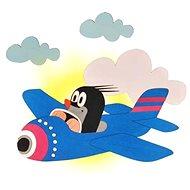 Dodo Krtko v lietadle - Detská lampička