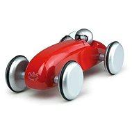 Vilac Pretekárske auto červené - Drevený model