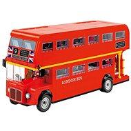 Cobi London bus 1:35 - Stavebnica