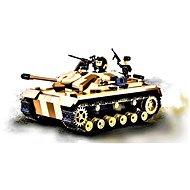 Cobi StuG III Ausf. G - Stavebnica