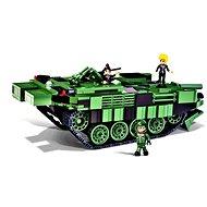 Stavebnica Cobi Tank Stridsvagn 103C
