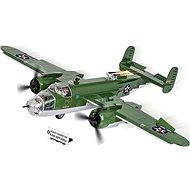 Cobi B-25 Mitchell - Stavebnica