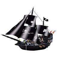 Cobi 6016 Piráti Pirátska loď - Stavebnica