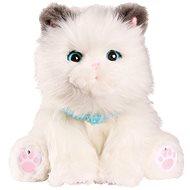 Little Live Pets Moje vysnívané mačiatko - Interaktívna hračka
