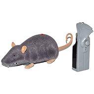 Desivá krysa - RC model