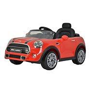 MINI Cooper Cabrio Elektrické auto - Detské elektrické auto