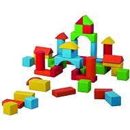 Stavebné bloky - Stavebnica