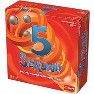 5 Sekúnd - Spoločenská hra