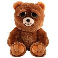 Feisty Pets Medveď - Plyšová hračka