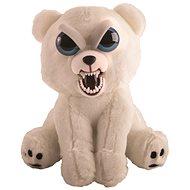 Feisty Pets Medveď polárny - Plyšová hračka