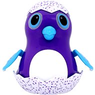 Hatchimals Záhadné vajíčko so zvieratkom - Interaktívna hračka