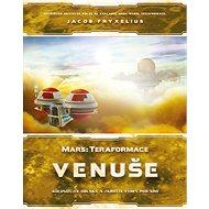 Mars: Theraformation - Venus - Rozšírenie spoločenskej hry