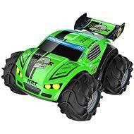 Nikko RC VaporizR 2 neón zelený - Auto na diaľkové ovládanie