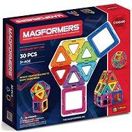 Magformers Rainbow - Magnetická stavebnica