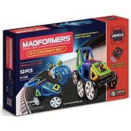 Magformers R/C Bugy - Magnetická stavebnica