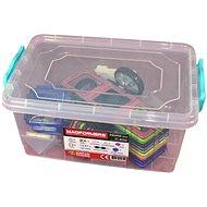 Magformers Primo box - Magnetická stavebnica
