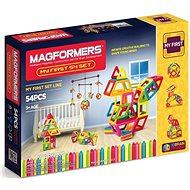 Magformers Môj prvý Magformers 54