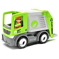 Multigo City Smetiarske auto so smetiarom - Auto