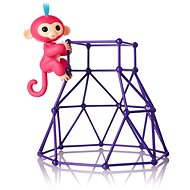 WowWee Fingerlings Playset Jungle Gym