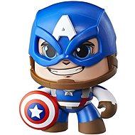 Marvel Mighty Muggs Captain America - Figúrka