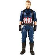 Avengers Captain America - Figúrka