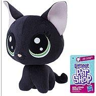 Littlest Pet Shop – Jade Catkin - Plyšová hračka