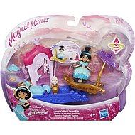 Disney Princess Magical Movers princezná – Jasmína - Bábika