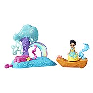 Disney Princess Magical Movers princezná Pocahontas - Bábika