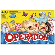 Operácia - Spoločenská hra