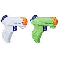 Nerf Super Soaker Zipfire - Vodná pištoľ