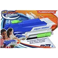 Nerf Super Soaker Floodinator - Vodná pištoľ
