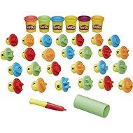 Play-Doh Čtení & Psaní - Kreatívna súprava