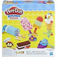 Play Doh Zmrzlinárska súprava - Kreatívna súprava