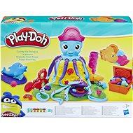 Play-Doh Potrhlá chobotnice - Kreatívna súprava