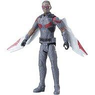Avengers Falcon Deluxe - Figúrka