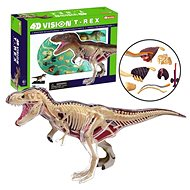 4D T-Rex - Anatomický model