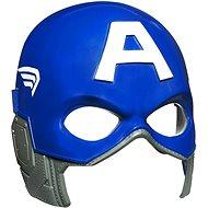 Avengers Captain America - Detská maska na tvár
