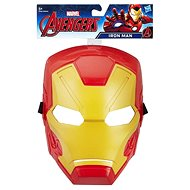 Avengers Iron Man - Detská maska na tvár
