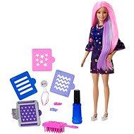 Barbie S žužu vlasmi beloška - Bábika