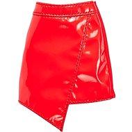 Barbie Sukňa a nohavice – červená