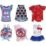 Barbie Tématické oblečky - Doplnok pre bábiky