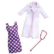 Barbie Profesijné oblečenie Doktorka
