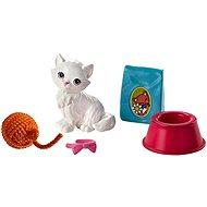 Barbie Herní doplňky - kočička