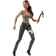Barbie Tomb Raider Lara Croft - Bábika