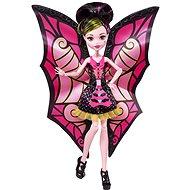 Monster High Příšerka fanstraštická proměna Draculara - Bábika