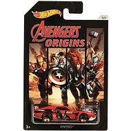 Hot Wheels Avengers