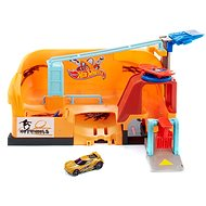 Hot Wheels City Deluxe set Super Stunt - Herný set