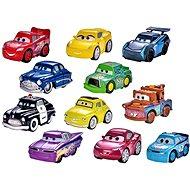 Cars 3 Mini autá - Autá