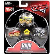 Cars 3 Mini autá Derby Races - Auto