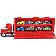 Cars 3 Mini transportér - Autá
